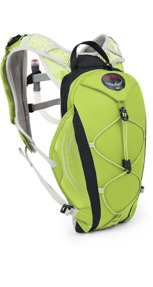 Osprey Rev 1.5 Pack Flash Green